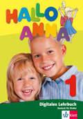 Hallo Anna: Digitales Lehrbuch, 1 CD-ROM; 1