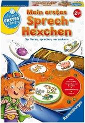 Mein erstes Sprech-Hexchen (Kinderspiel)