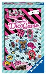 L.O.L. Surprise! -  Surprise Dice Game (Spiel)