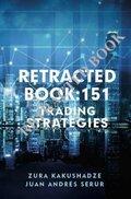 151 Trading Strategies