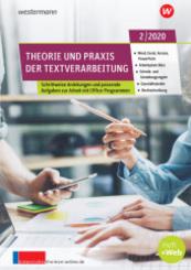 Theorie und Praxis der Textverarbeitung - H.2/2020