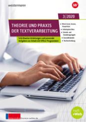 Theorie und Praxis der Textverarbeitung - H.3/2020