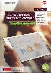 Theorie und Praxis der Textverarbeitung - H.4/2020