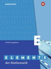 Elemente der Mathematik SII, Ausgabe 2020 für Nordrhein-Westfalen: Einführungsphase: Schülerband