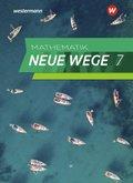 Mathematik Neue Wege SI, Ausgabe 2019 für das G9 in Nordrhein-Westfalen: 7. Schuljahr, Schülerband