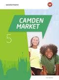 Camden Market, Ausgabe 2020: 5. Schuljahr, Textbook