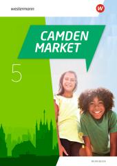 Camden Market, Ausgabe 2020: 5. Schuljahr, Workbook