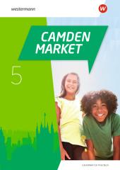 Camden Market, Ausgabe 2020: 5. Schuljahr, Grammatiktrainer