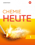 Chemie Heute - Ausgabe 2020 für das G9 in Nordrhein-Westfalen: Schülerband; 1