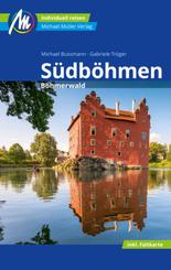 Südböhmen Reiseführer Michael Müller Verlag