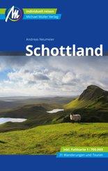 Schottland Reiseführer