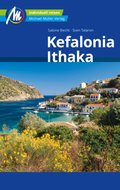 Kefalonia & Ithaka Reiseführer Michael Müller Verlag