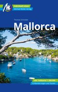 Mallorca Reiseführer Michael Müller Verlag, m. 1 Karte