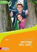 Notting Hill Gate, Ausgabe 2014: 10. Schuljahr, Workbook Basic, m. Audio-CD; 6