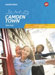 Camden Town Oberstufe, Ausgabe Sek II in Berlin, Brandenburg und Mecklenburg-Vorpommern: Qualifikationsphase Schülerband