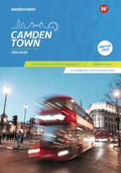 Camden Town Oberstufe, Zusatzmaterial zu allen Ausgaben: Camden Town Oberstufe / Camden Town Oberstufe - Ausgabe für die Sekundarstufe II in Niedersachsen