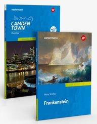 Camden Town Oberstufe, Ausgabe Niedersachsen: Abiturpaket 2022 für Schülerinnen und Schüler: Erhöhtes Anforderungsniveau