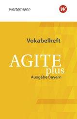 Agite plus, Ausgabe Bayern: Vokabelheft