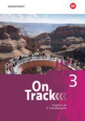 On Track, Englisch als 2. Fremdsprache an Gymnasien: Schülerband; 3