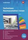 Fachwissen für Raumausstatter/-innen - Bd.2