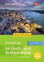 Ausbildung im Groß- und Außenhandel: Ausbildung im Groß- und Außenhandel; 1