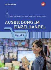 Ausbildung im Einzelhandel: Schülerband; 1