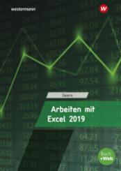 Arbeiten mit Excel 2019