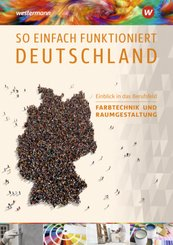 So einfach funktioniert Deutschland - Einblick in das Berufsfeld Farbtechnik und Raumgestaltung