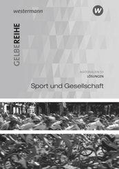 Sport und Gesellschaft - Lösungen