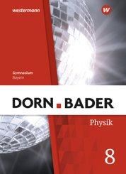 Dorn-Bader Physik SI, Gymnasium Bayern 2019: 8. Schuljahr, Schülerband