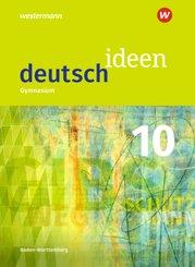 deutsch.ideen SI, Ausgabe Baden-Württemberg (2016): 10. Schuljahr, Schülerband