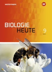 Biologie heute SI, Ausgabe 2017 für Bayern: 9. Jahrgangsstufe, Schülerband