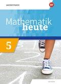 Mathematik heute, Ausgabe 2020 für Sachsen: 5. Schuljahr, Schülerband