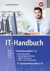 IT-Handbuch IT-Systemelektroniker/-in, Fachinformatiker/-in: Schülerband
