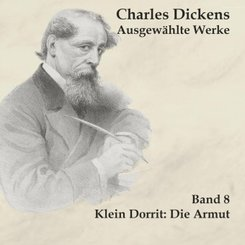 Klein Dorrit, Audio-CD, MP3