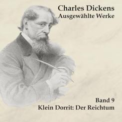 Klein Doritt, Audio-CD