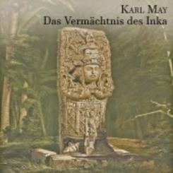 Das Vermächtnis der Inka, Audio-CD