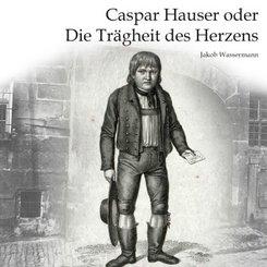 Caspar Hauser, Audio-CD, MP3