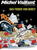 Michel Vaillant - Das Fieber von Bercy