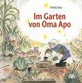 Im Garten von Oma Apo