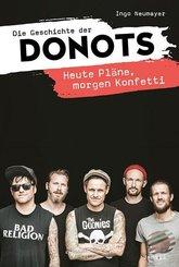 Die Geschichte der Donots