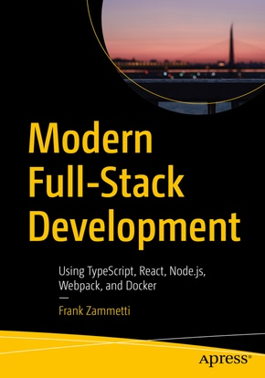 Modern Full-Stack Development