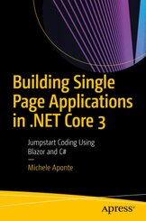 Building Single Page Applications in .NET Core 3