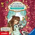 Luna Wunderwald - Ein Dachs dreht Däumchen, Audio-CD