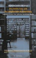 Die Familie Ganz und die Lengfeld'sche Buchhandlung
