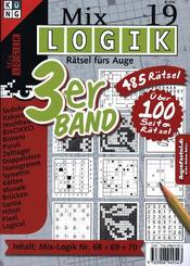 Mix Logik 3er-Band - .19