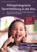 Alltagsintegrierte Sprachbildung in der Kita