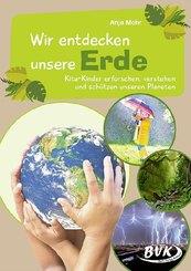 Wir entdecken unsere Erde