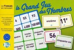 Le Grand Jeu des Nombres (Spiel)