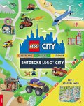 LEGO® City - Entdecke LEGO® City